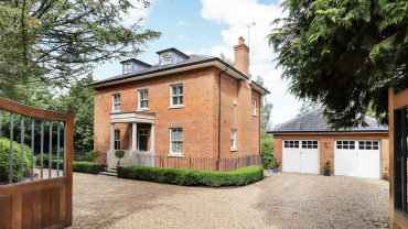 Shawford Close House, Shawford, Winchester